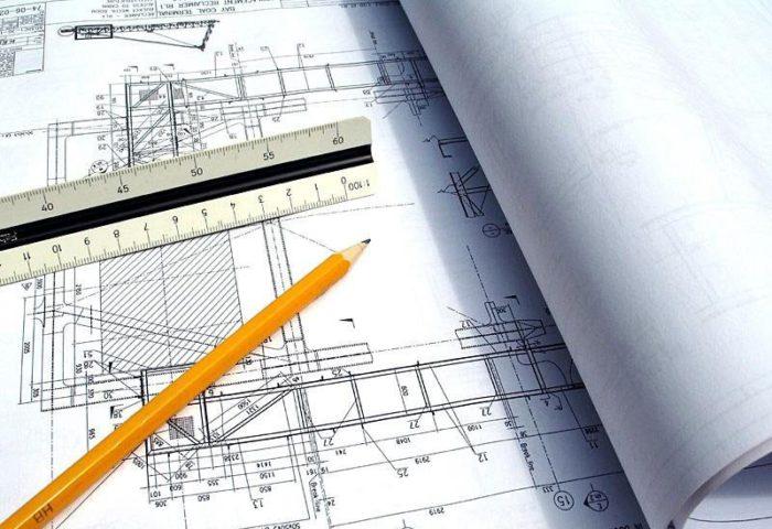Разработка строительного проекта фото