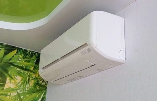 Indoor unit air conditioner