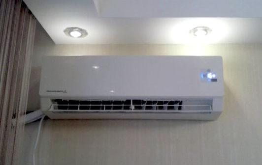 Indoor unit air conditioner