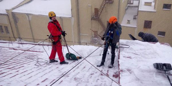 Высотные работы Харьков